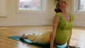 Pilates adaptado a la embarazada
